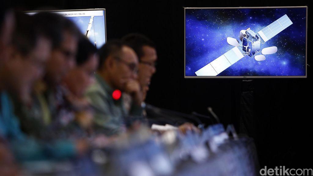 Tak Hanya Telkom, Ada 15 Perusahaan Lirik Satelit Kedua BRI