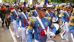 Kirab Peringati Lahirnya Pancasila di Yogyakarta