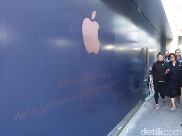 Toko Apple