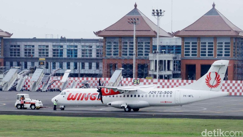 Penerbangan Jayapura-Wamena Delay Seharian, Wings Air Minta Maaf