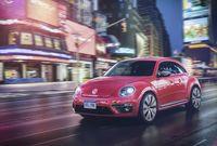 Volkswagen Ditutuntut Masalah Hak Paten Mobil Kodok