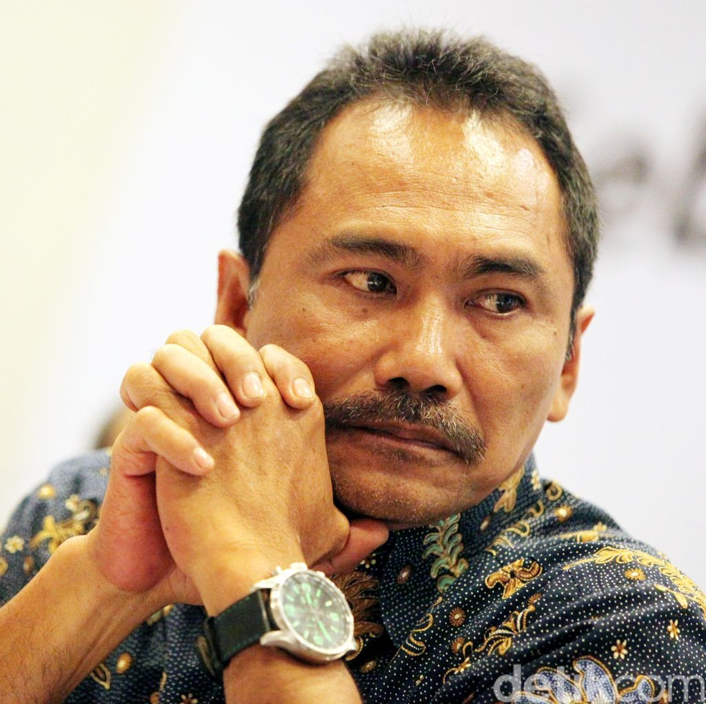 Gerindra Usung M Taufik Jadi Wagub DKI, Begini Kata Golkar