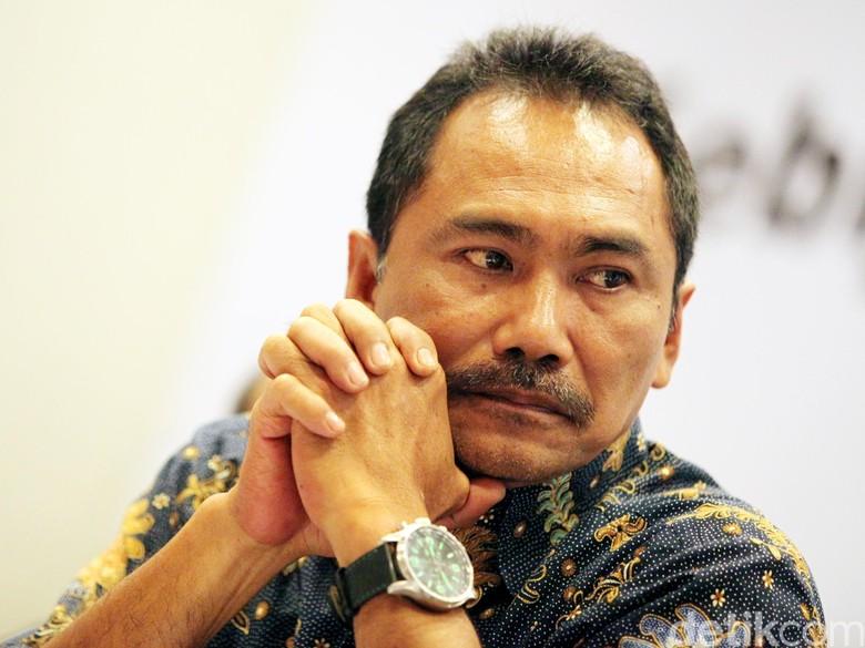 Provokator Ajak Serang Jokowi di Johar, TKN: Aparat Harus Tegas!
