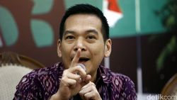 PKB Tantang Abdillah Toha Buka Identitas Politisi Korup di Keliling Jokowi