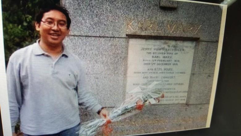 Cerita Fadli Zon yang Menolak PKI dan Kunjungannya ke