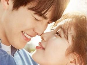 Uncontrollably Fond Berakhir, Suzy-Kim Woo Bin Ucapkan Salam Perpisahan