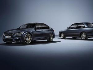 BMW M3 Edisi Ultah Ke-30