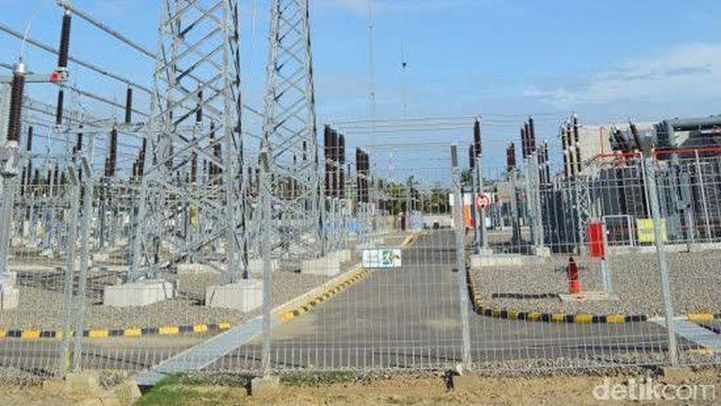 46 Proyek Energi Terbarukan Terancam Batal, Baru 13 yang Lapor