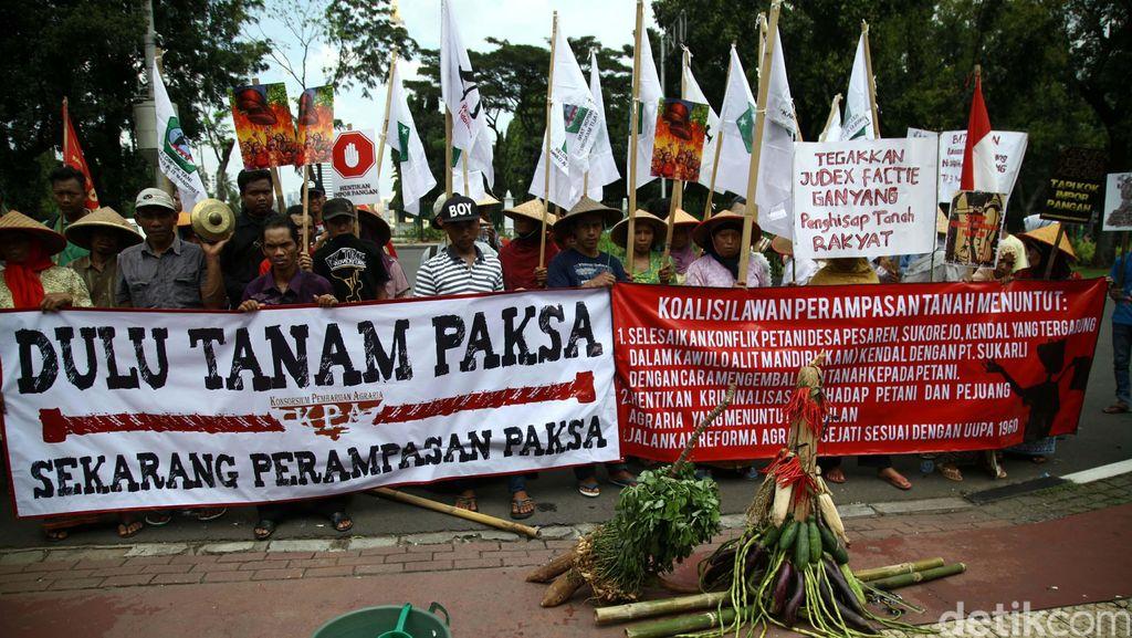 Masyarakat Adat Setelah 60 Tahun Undang-Undang Pokok Agraria