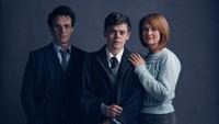 Keluarga Harry Potter. (Pottermore)