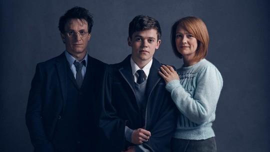 Perkenalkan, Ini Para Pemeran Harry Potter and the Cursed Child