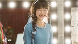 Suhyun AKMU Nyanyikan Reflection versi Korea untuk Film Disney Mulan