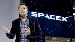Begini Rasanya Bekerja di SpaceX dan Punya Bos Elon Musk