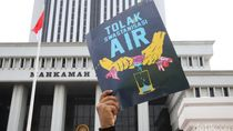 Soal Swastanisasi Air, KPK-Pemprov DKI akan Gelar Pertemuan Lanjutan