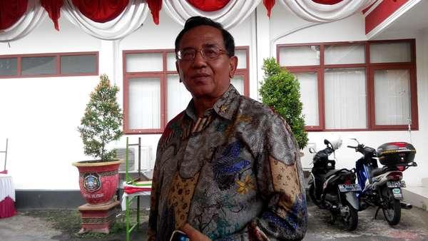 Senior Gerindra Heran Aktivis Antikorupsi di Sekitar Jokowi Tak Bela KPK