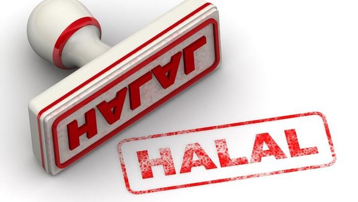 makanan halal palsu