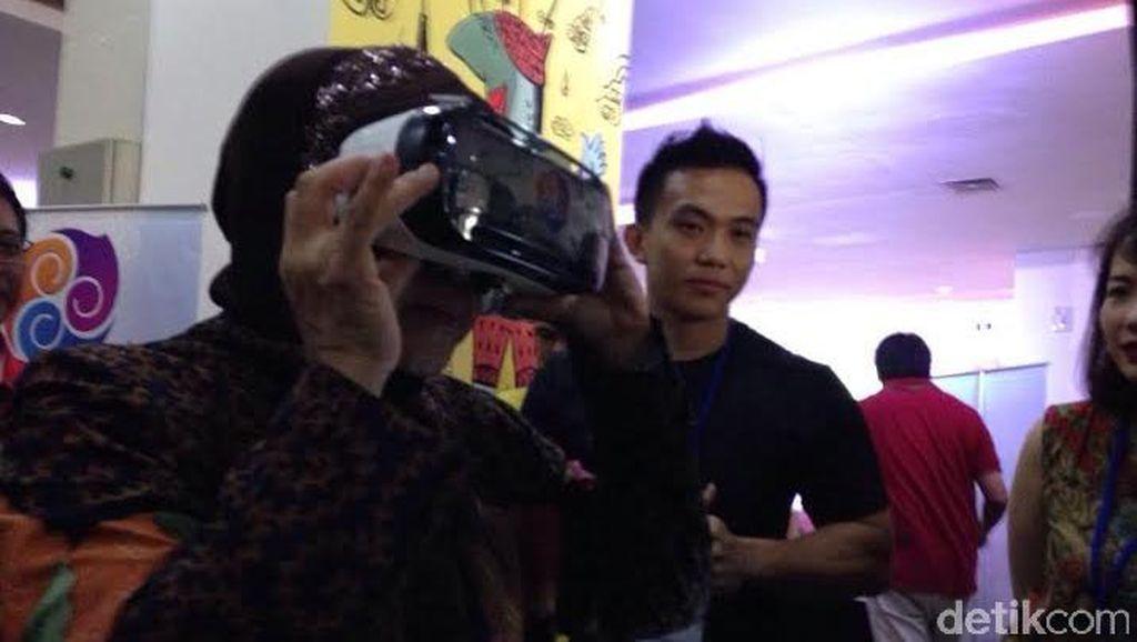 Popcon Surabaya 2016 Digelar di Eks Siola, Risma: Jangan Takut Miskin