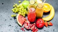 7 Buah Segar Terbaik Untuk  Penderita Tekanan Darah Tinggi