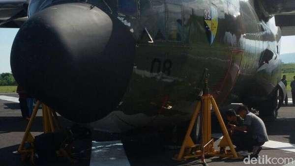 Usai Insiden di Wamena, KSAU: Kita  Perbaharui Mesin Pesawat-pesawat Hercules