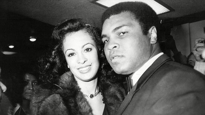 Gambar Mohammad Ali Wanita Wanita Di Kehidupan Petinju Legendaris Muhammad Ali
