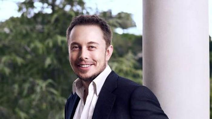 CEO Tesla Elon Musk. Foto: Forbes