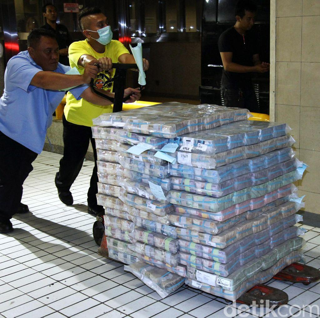 Pemerintah Alokasi Rp 400 M untuk THR Pegawai Non-PNS