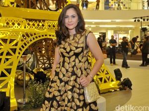 Shaloom Ingin Pulang ke Indonesia, Wulan Guritno Belum Beri Izin