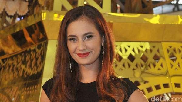 Marissa Nasution Tak Galau Lagi Pasca Cerai
