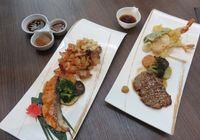 Di Resto Ini Bisa Makan Puas di Hari Minggu Bersama Keluarga