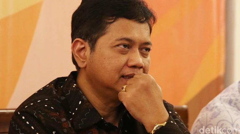 Jokowi Unggul Jauh dari Prabowo di Survei SMRC, PAN: Jadi Catatan