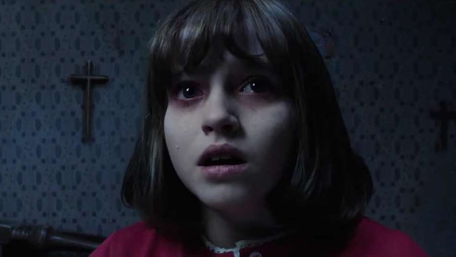 Uji Nyali Lewat Film The Conjuring 2