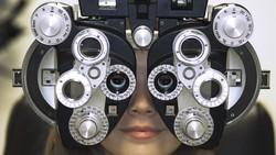 68 Warga Amerika Mengalami Masalah Penglihatan Setelah Berobat Katarak