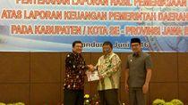 Ridwan Kamil: Soal Aset yang Buat Bandung Belum WTP