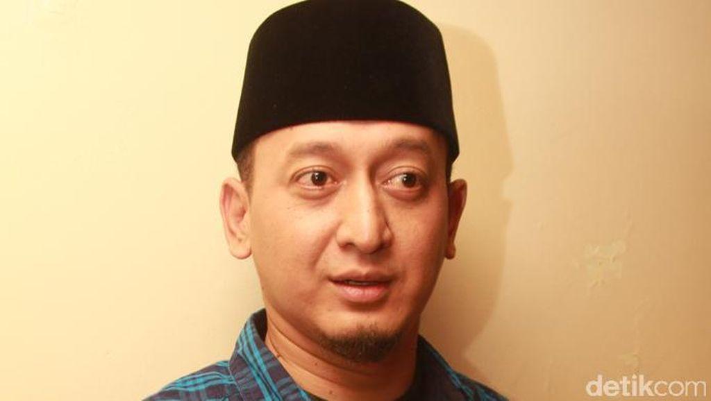 Setahun Lebih Cerai, Ustad Zacky Mirza-Shinta Tanjung Niat Rujuk