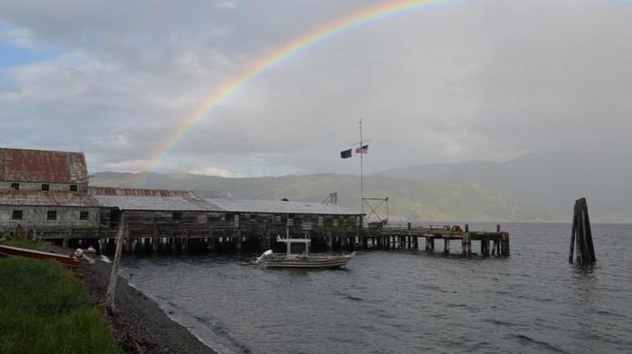 Menengok Penginapan Tempat Silvana Berwisata Alam Liar Di Alaska