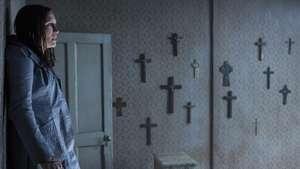 Mengintip Rumah Horor di Film The Conjuring
