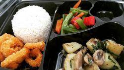 Makanan untuk Jemaah Haji Diolah dengan Sentuhan Rasa Indonesia