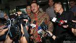 Ongen Sangaji Usai Jalani Pemeriksaan di KPK