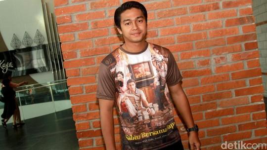 Abimana hingga Arifin Putra, Para Pemeran Film Sabtu Bersama Bapak