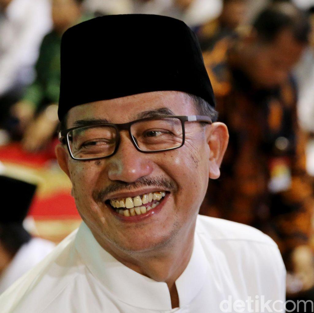 Kontroversi Eks Menteri Melawan Jokowi