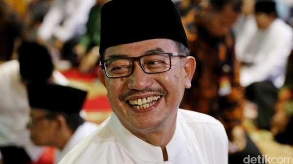 Begini Momen Eks Menteri Jokowi Dirayu Sandiaga Masuk Timses