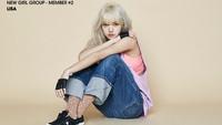 Dara 19 tahun itu telah menjadi trainee di YG Entertainment selama lima tahun. (YG Entertainment)