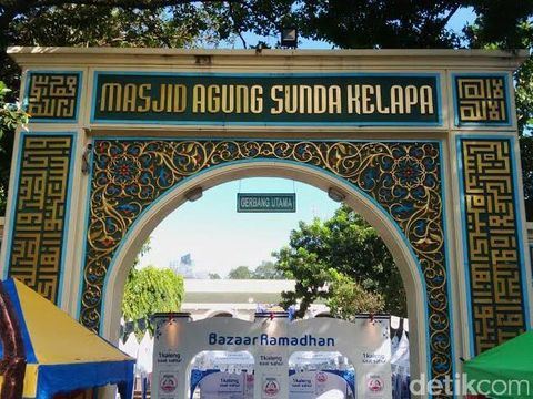 Masjid Sunda Kelapa
