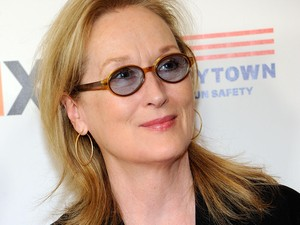 Golden Globe Awards 2017 Momen Meryl Streep Masuk Nominasi ke 30 Kali