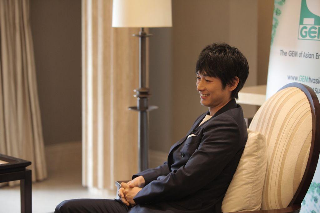 ini yang bikin aktor jepang dean fujioka jatuh cinta pada