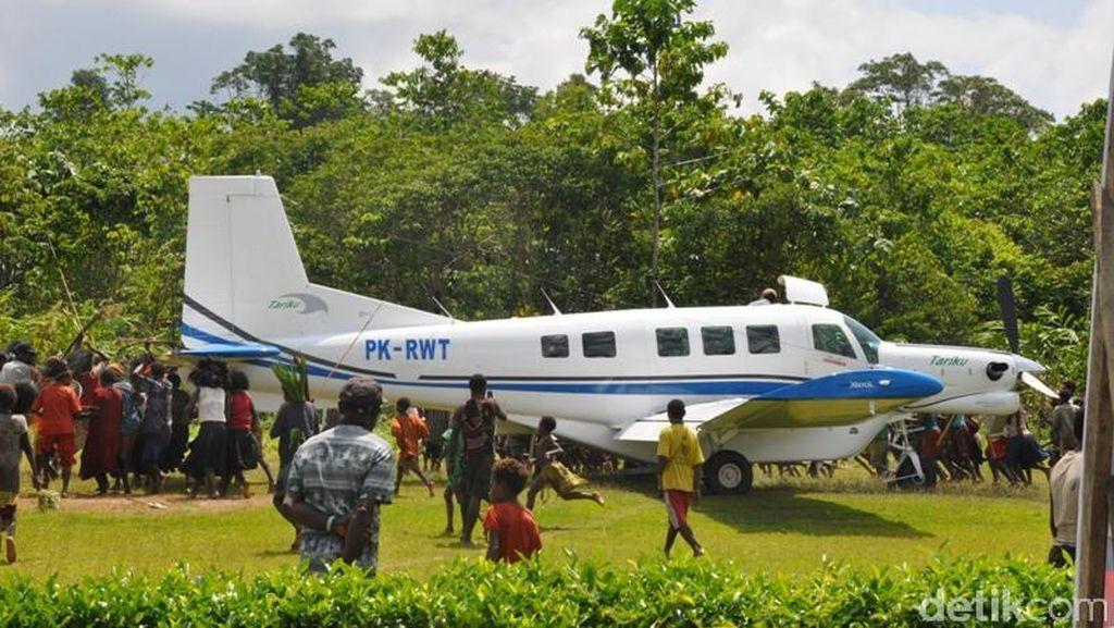 Siap-siap! Ada 188 Rute Penerbangan Perintis ke Daerah Terpencil