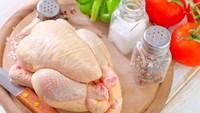 Masak Apa Hari Ini : Sup Ayam Kampung dan Bakwan Jagung Krispi