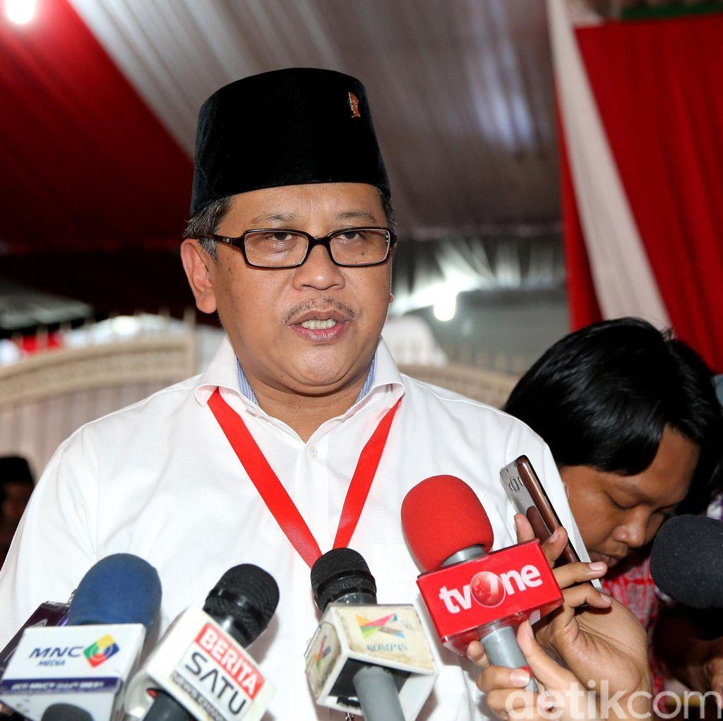 Fadli Zon Sindir Raja Jokowi, PDIP: Biar Nikita yang Jawab