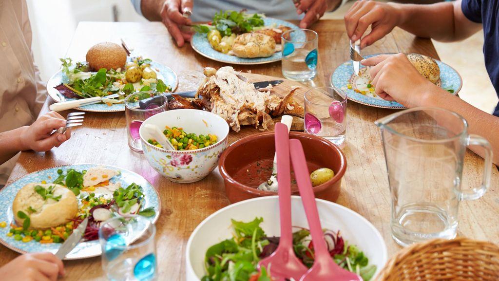 4 Makanan untuk Tingkatkan Semangat dan Energi Pagi Hari
