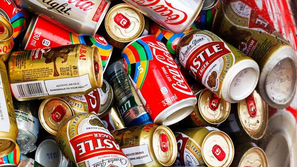 81 Persen Makanan dan Minuman yang di Endorse Selebriti Bukan Makanan Sehat